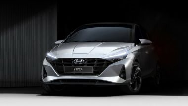 All New Hyundai i20 First Design Sketches Revealed Ahead of India Launch
