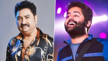 Kumar Sanu Is Happy to See Arijit Singh Taking Indian Music to Places
