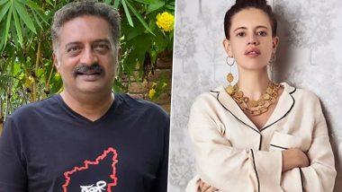 Paava Kadhaigal: Prakash Raj, Kalki Koechlin Roped In for Sai Pallavi's Tamil Anthology Film