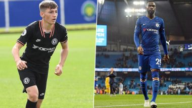 Chelsea Transfer News Latest Update: Billy Gilmour, Fikayo Tomori Set to Be Loaned Out by Blues in January