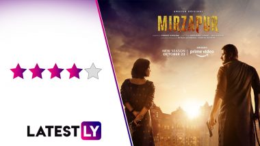 Mirzapur 2 Review: Pankaj Tripathi, Ali Fazal, Divyenndu Sharma Continue Their Riveting Form as Series Returns for a Meaner, Improved Second Season