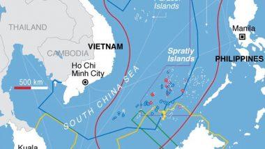 From Azerbaijan-Armenia to China-Taiwan, 5 Biggest Territorial Disputes Making Headlines As World Battles COVID-19