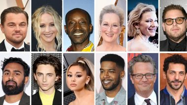 Don't Look Up: Meryl Streep, Leonardo DiCaprio, Timothee Chalamet and More Celebs To Be a Part of Netflix Comedy!