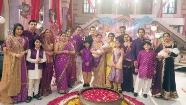 Shivangi Joshi-Mohsin Khan Starrer Yeh Rishta Kya Kehlata Hai's Storyline To See A Major Shift (Deets Inside)