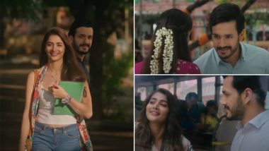 Most Eligible Bachelor Teaser: Akhil Akkineni And Pooja Hegde's Expectations From A Married Life Will Leave You In Splits (Watch Video)