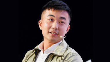 OnePlus Co-Founder Carl Pei Bids Goodbye to Company