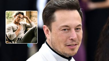 Channing Tatum to Produce Elon Musk's SpaceX Series at HBO