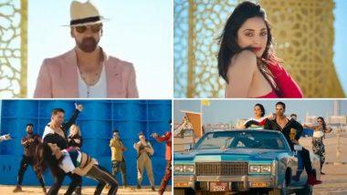 Burj Khalifa Song Teaser: Akshay Kumar and Kiara Advani's Dance Number From Laxmmi Bomb Will Release Tomorrow (Watch Video)