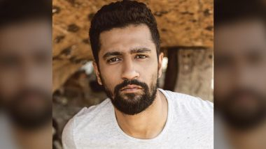 The Immortal Ashwatthama: Vicky Kaushal Starrer To Go On Floors By April 2021