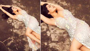 Raashi Khanna Looks Super Sexy In Her Latest Glamorous Photoshoot! (View Pics)