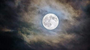 Halloween 2020 Full Blue Moon Date and Timings: Rare 'Once in a Blue Moon' Event on October 31, Know How to Watch the Hunter's Blue Moon for an Extra-Spooky Night!