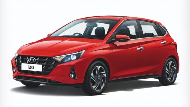 All-New Hyundai i20 Garners 20,000 Units in Just 20 Days Of India Launch