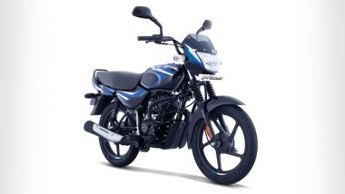 New Bajaj CT100 KS With 8 New Features Launched in India at Rs 46,432