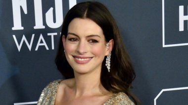 Anne Hathaway Apologises to the Disabled Community for Her Negative Portrayal in The Witches Remake