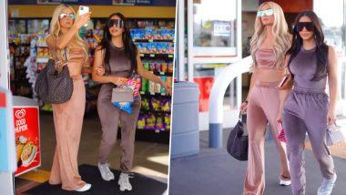 Kim Kardashian Turns 40: Paris Hilton Extends Heartwarming Birthday Wishes For Her Best Friend (View Post)