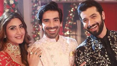 Naagin 5 Actor Sharad Malhotra Recovers From COVID-19, Co-Star Mohit Sehgal Says 'Comeback Soon' (View Post)