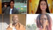Chatu Mandota's Hilarious 'Kuch Kuch Hota Hai' Spoof of SRK-Kajol Iconic Scene Is Unmissable! See Viral Video of East African Comedian