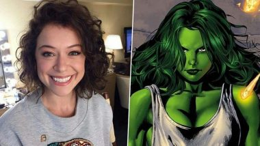 Tatiana Maslany Is Not She-Hulk, Actress Denies Being Cast As MCU's Next Superhero