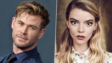 Furiosa: George Miller's Mad Max Spin-Off Film Ropes In Chris Hemsworth and Peaky Blinders Fame Anya Taylor-Joy