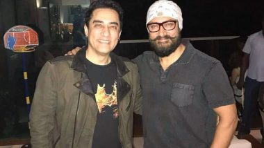 Faactory: Aamir Khan's Brother Faissal Khan's Comeback Film Heads For a Theatrical Release on September 3