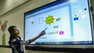 Kerala Introduces High-Tech Classrooms in All Public Schools, Becomes First Indian State to Start Digital Classes