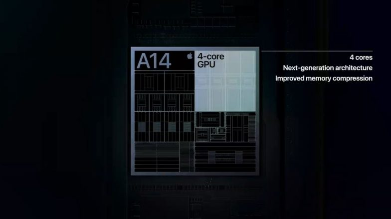 Apple A14 Chip
