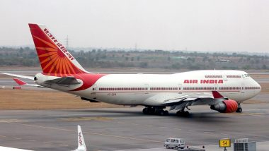 Hong Kong Bans Air India Flights For 5th Time After Some Passengers Test COVID-19 Positive