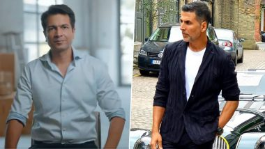Micromax Relaunch: Akshay Kumar Sends Love and Best Wishes To Good Friend Asin's Husband Rahul Sharma for Launching INMobiles (View Tweet)