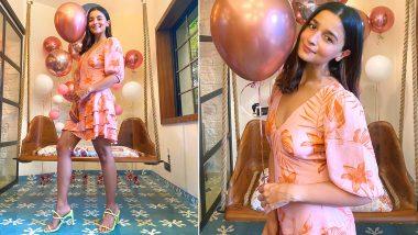 For Alia Bhatt, It's Hello Summer Dress Vibes!