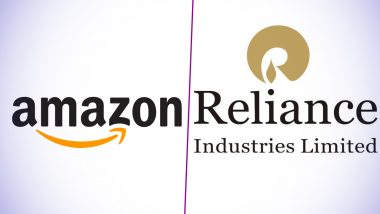 Amazon Gets Favourable Ruling, Future-Reliance Deal Put on Hold by Singapore Court