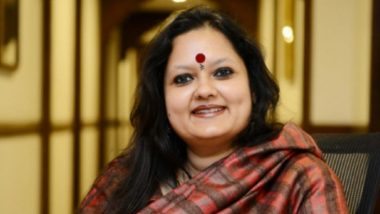 Ankhi Das, Facebook India Policy Head, Quits Amid Allegations of Political Bias