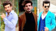 Arjun Bijlani Birthday: 7 Instagram Pictures of the Television Hunk That Are Stylishly Sexy!