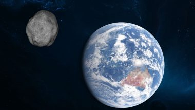 Doomsday Date Coming? Asteroid 2020 RK2 May Collide With Earth's Orbit on October 7, It's The Size of a Boeing-747 Jet Plane, NASA Warns