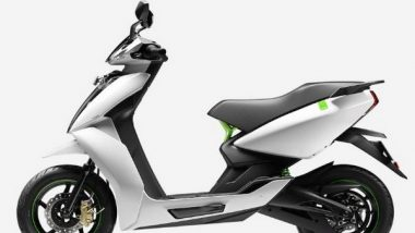 Hero Motocorp Launches New Pleasure+ Platinum Scooter powered by 110cc Priced at Rs 60,950