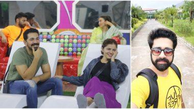 Bigg Boss 14: Makers Approach Rubina Dilaik's Ex Avinash Sachdev To Enter As A Wild Card?