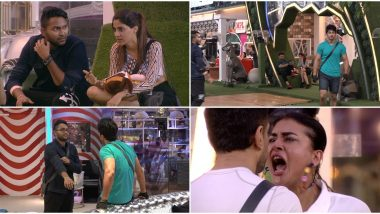 Bigg Boss 14 October 22 Episode: Nikki Tamboli Disowns Her Friends, Nishant Singh Malkhani Becomes the First Captain of the House - 5 Highlights of BB14