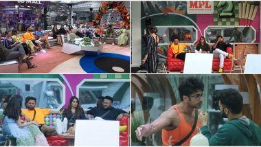 Bigg Boss 14 October 8, 2020 Synopsis: Pavitra Punia and Rahul Vaidya's Romance Hits A Roadblock