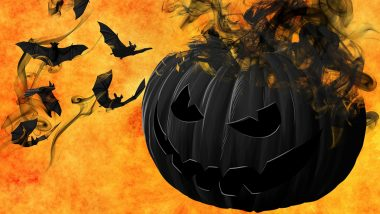 Why Are Bats Linked to Halloween? From 'Vampires' to 'Witches' Connection, Know How These Nocturnal Creatures Got Linked to The Spooky Celebrations