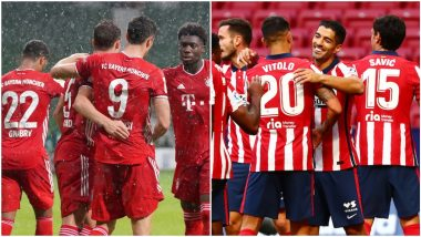 BAY vs ATL Dream11 Prediction in UEFA Champions League 2020–21: Tips to Pick Best Team for Bayern Munich vs Atletico Madrid Football Match