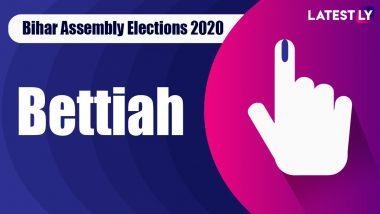 Bettiah Vidhan Sabha Seat Result in Bihar Assembly Elections 2020: Renu Devi of BJP Declared Winner