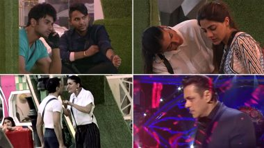 Bigg Boss 14 BARC Report: Salman Khan's Show Fails To Grab A Spot In Top 5; Is The Boring Line-Up Of Contestants The Reason Behind Its Low TRPs?