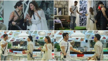 Bigg Boss 14 October 7 Episode: From Sidharth Shukla Vs Gauahar Khan To Abhinav Shukla Winning Immunity From Nominations, Here Are 5 Highlights of Day 3 from BB14