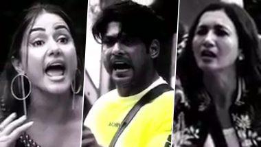 Bigg Boss 14 October 16 Synopsis: Mentors Hina Khan and Sidharth Shukla Get Into A Heated Argument