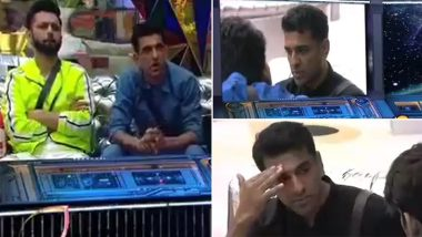 Bigg Boss 14 Weekend Ka Vaar Preview: Eijaz Khan's Past Love Life To Get Exposed On National TV (Watch Video)