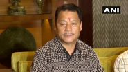 Bimal Gurung Resurfaces in Kolkata After Missing for 3 Years, Gorkha Janmukti Morcha Exits NDA to Form Alliance With TMC For West Bengal Assembly Elections 2021
