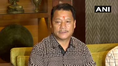 Bimal Gurung Back in Kolkata After Missing for 3 Years, Announces TMC-GJM Alliance For 2021 Polls