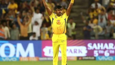 Dream11 IPL 2020: CSK Pacer KM Asif the First Player to Breach Bio-Secure Protocols, Says Report