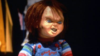 The Real Horror Story of 'Robert' Demonic Doll That Inspired Chucky, The Killer Doll Character