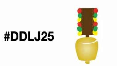 Twitter India Launches Iconic Cowbell Emoji on 25 Years of DDLJ