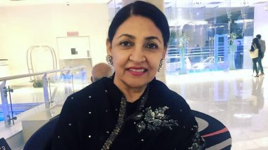 Deepti Naval Suffers a Heart Attack, Undergoes Angioplasty at Mohali Hospital